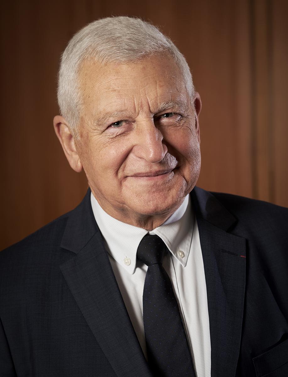 Bernard Valluis