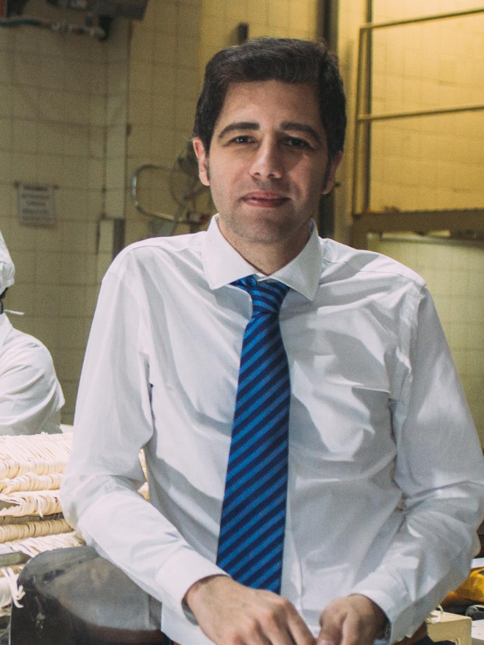 Juan Airoldes