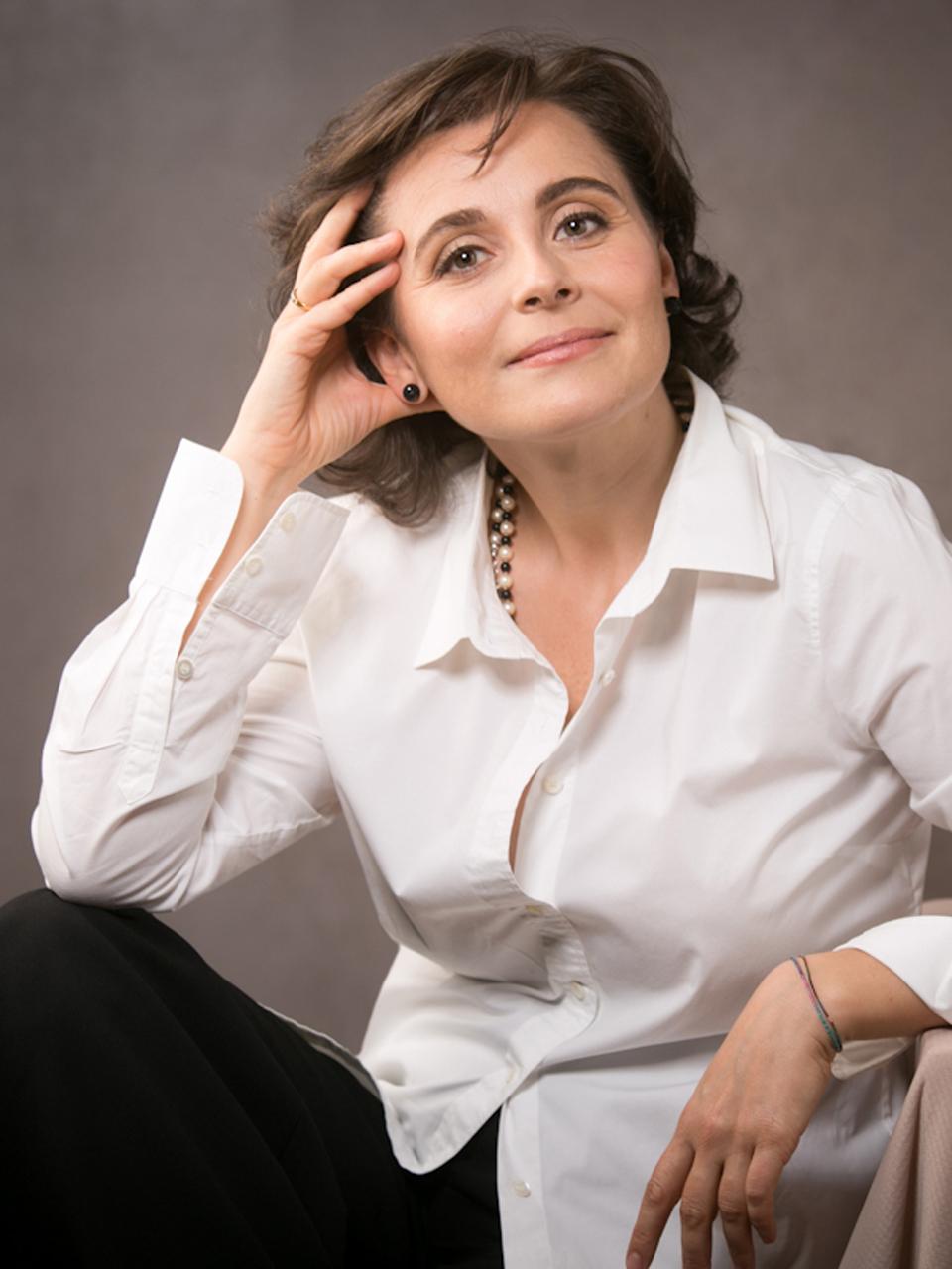 Anna Lanzani