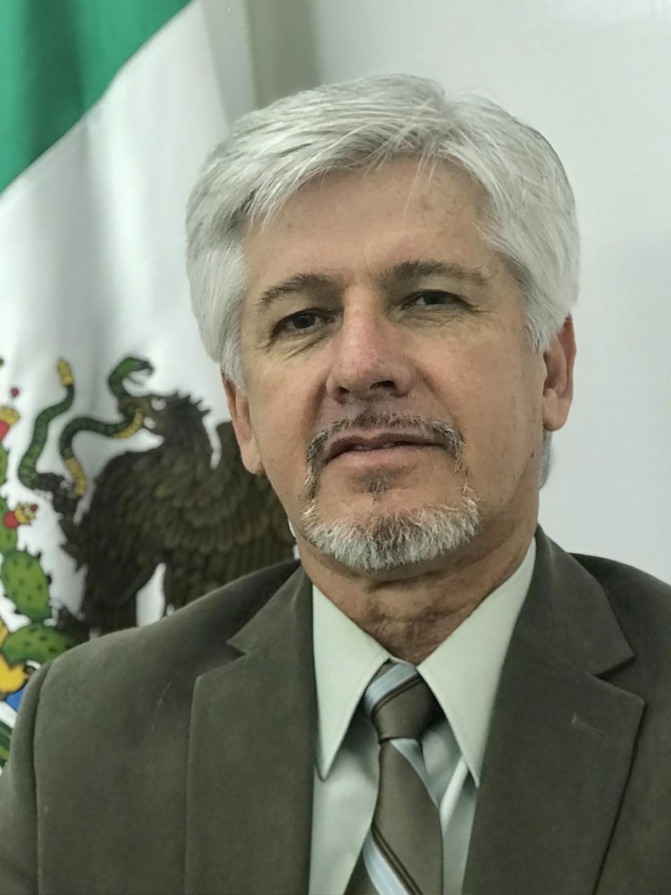 José Luís Fuente Pochat