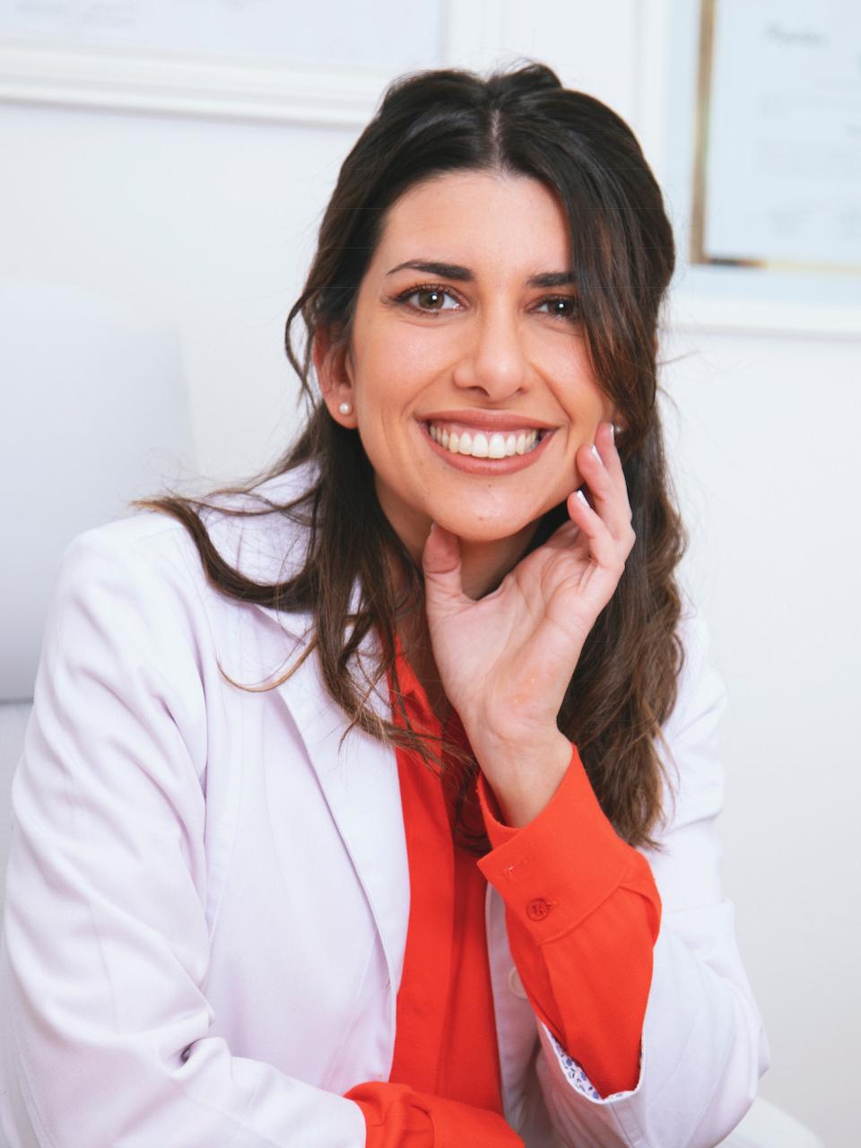 María Laura Romano