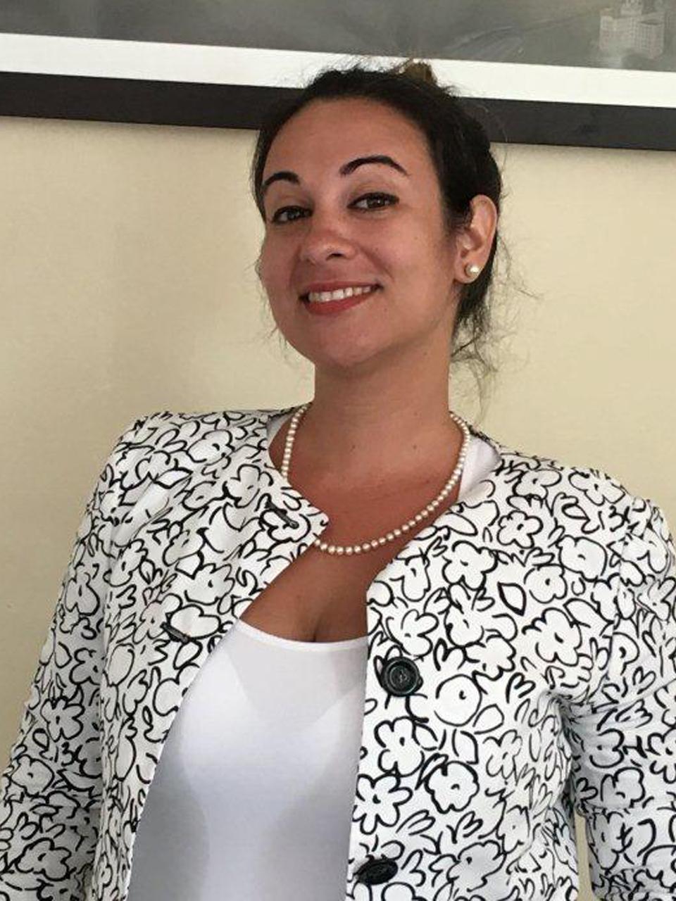 Anel Ferrera Rodríguez