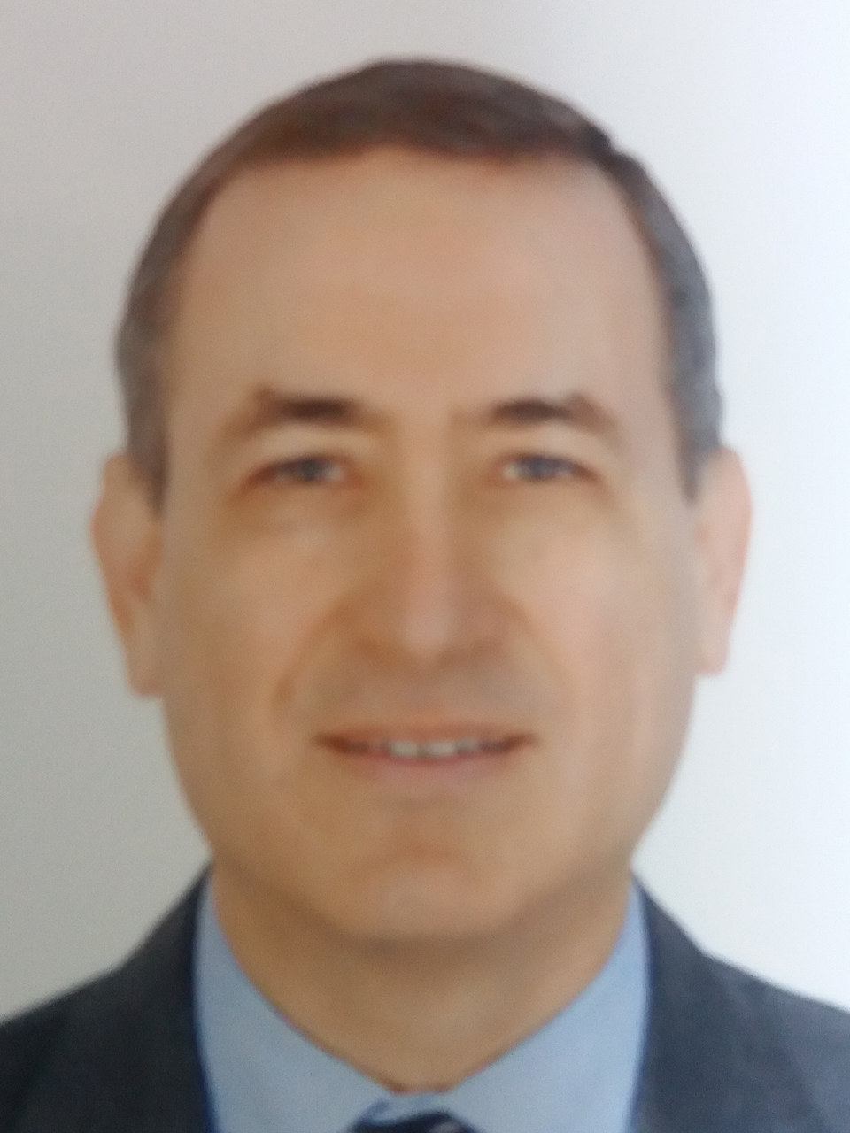 Taoufik Saidi