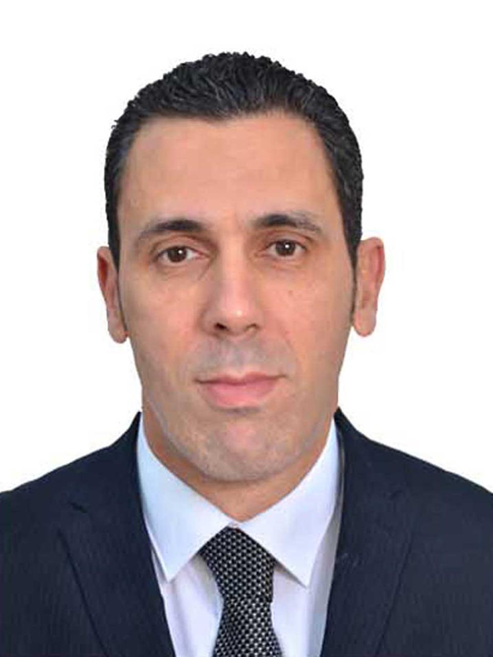 Farouk Aoun Sghir