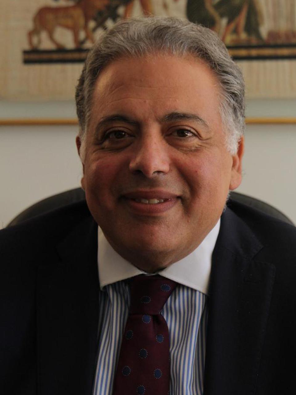 Amin Mourad Meleika