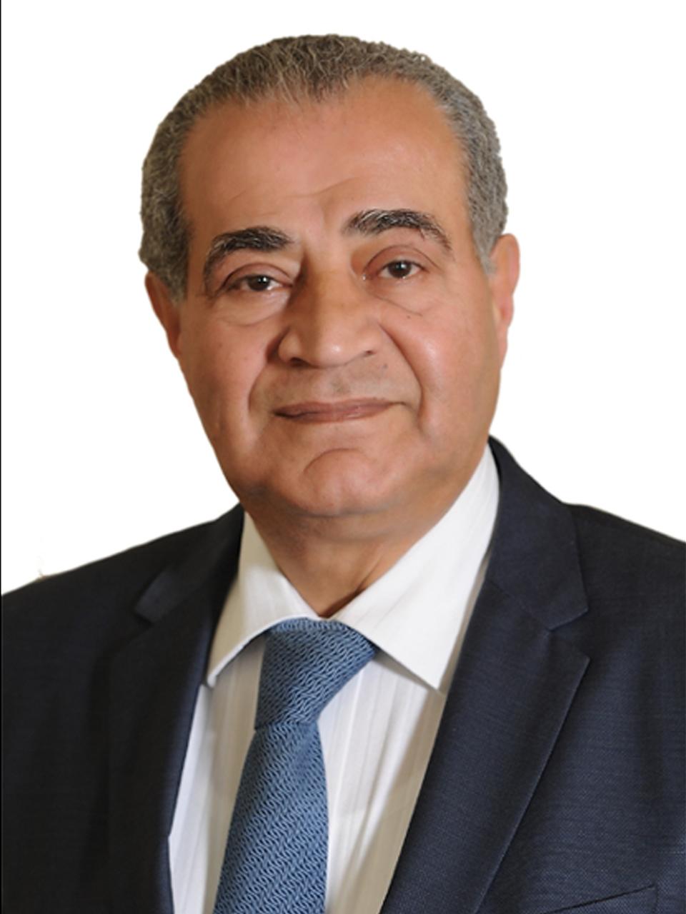 Ali Al-said El-moselhy
