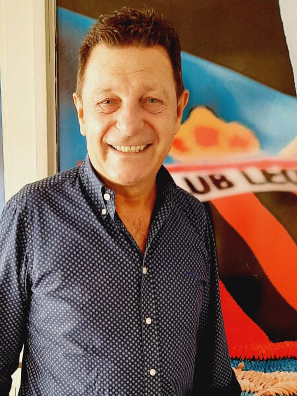 Gustavo Torregiani